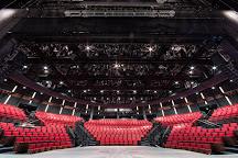 Alley Theatre, Houston, United States