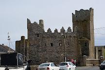 Slade Castle, Wexford, Ireland