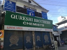 Qureshi Brothers Chemists