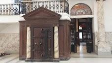 Armory April 9 Museum havana cuba