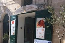 Massimo Casiello - Tornitura Artistica del Legno, Matera, Italy