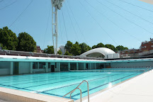 Piscine Georges Hermant, Paris, France