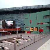 Station  Roma   Autostazione Tiburtina