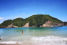 Tortuga Island, Puntarenas, Costa Rica
