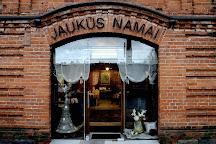 Jaukus Namai, Kaunas, Lithuania