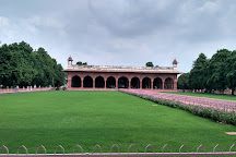 Red Fort (Lal Quila), New Delhi, India