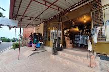 Abraham Konga Jewelry Collections, Kigali, Rwanda
