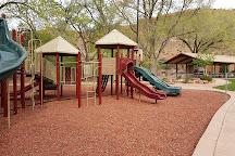 Jacob Hamblin Park, Kanab, United States