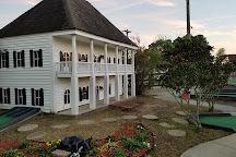 Kart Ranch, Lafayette, United States
