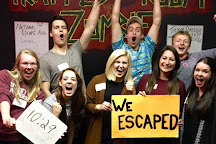 Raleigh Room Escapes, Raleigh, United States