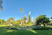 Queens Gardens, Perth, Australia