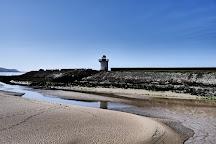 Burry Port Beach, Burry Port, United Kingdom