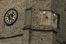 Saint Botolph's Parish Church, Cambridge, United Kingdom