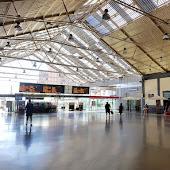 Железнодорожная станция  Alicante Termino