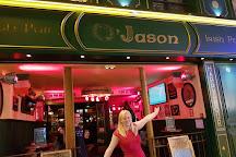 O'Jason, Paris, France
