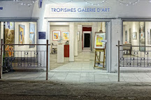 Tropismes Gallery, Grand Case, St. Maarten-St. Martin