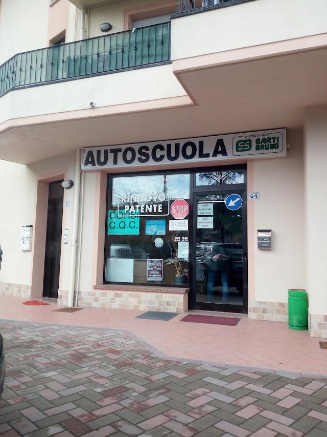 Autoscuola Pratiche Auto Sarti Di Sarti Bruno & C. S.N.C.