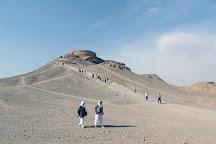 Zoroastrian Fire Temple, Yazd, Iran