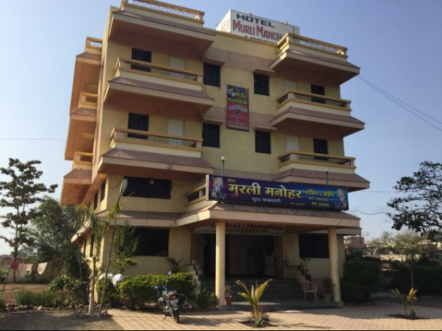 Hotel Murli Monohar