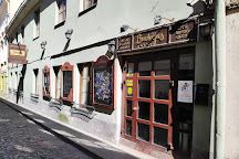 Brodvejus Pub, Vilnius, Lithuania
