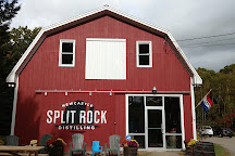Split Rock Distilling, Newcastle, United States