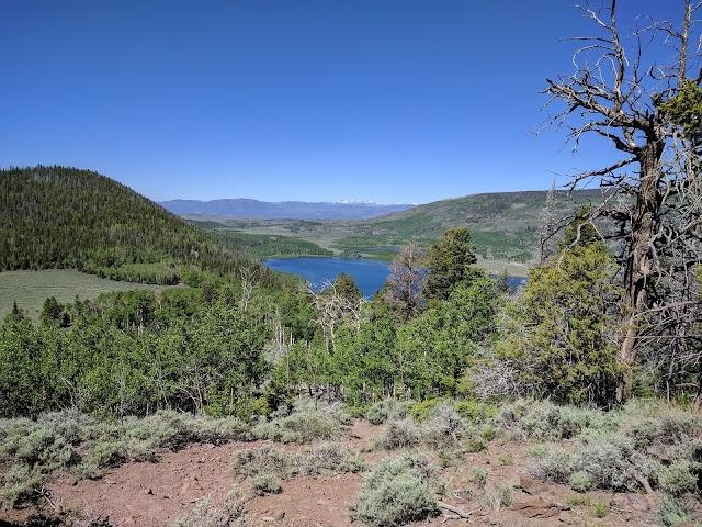 Doctor Creek Trailhead
