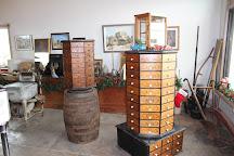 Milburn Price Culture Museum, Vega, United States