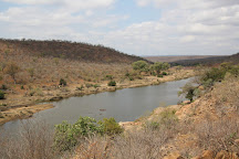 Tshokwane Picnic Site, Kruger National Park, South Africa