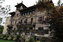Villa Faccanoni-Romeo, Milan, Italy