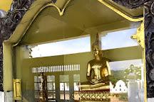 Bahiravokanda Vihara Buddha Statue, Kandy, Sri Lanka