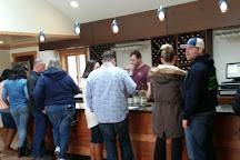 Stonington Vineyards, Stonington, United States