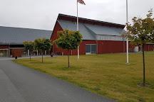 Museum Vandalorum, Varnamo, Sweden