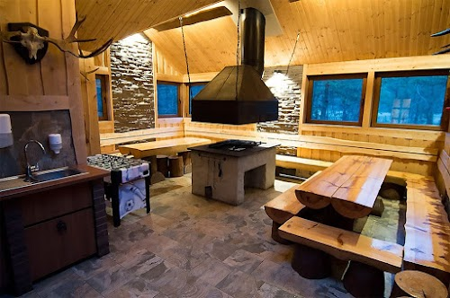 Saunaküla - Sauna rent 24h