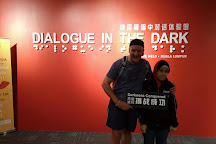 Dialogue in the Dark Experiential Learning Centre, Kuala Lumpur, Malaysia