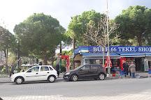 Faruk Serpil ParkI, Edremit, Turkey
