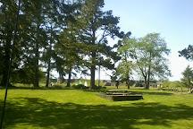 Fort Stevens State Park, Astoria, United States
