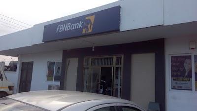 FBN Bank, Greater Accra, Ghana