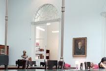 Biblioteca Publica Municipal de Pelotas, Pelotas, Brazil
