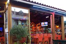 Zeus Bar, Alykanas, Greece