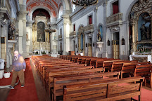 Igreja Paroquial do Nosso Senhor do Bonfim, Porto, Portugal