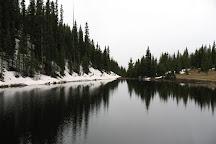 Lake Irene, Rocky Mountain National Park, United States