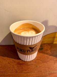 Puku Puku Café Larco 6