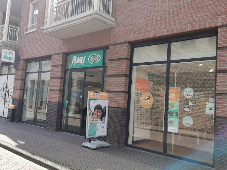 Pearle Opticiens Vleuten Utrecht