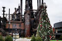 Christkindlmarkt, Bethlehem, United States