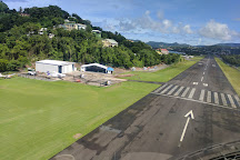 St. Lucia Helicopters, Gros Islet, St. Lucia