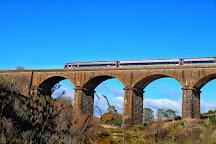 Malmsbury Viaduct, Malmsbury, Australia