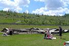 Devon Voyageur Park