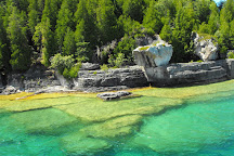 Fathom Five National Marine Park, Tobermory, Canada