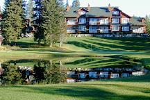 Kahler Glen Golf & Ski Resort, Leavenworth, United States