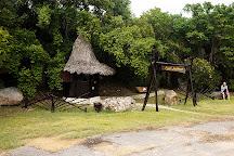 Cueva de Ambrosio, Varadero, Cuba